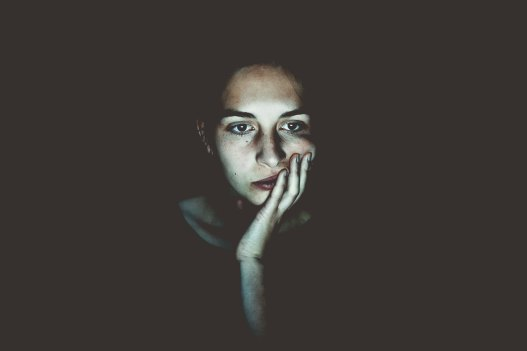 what to watch when anxious