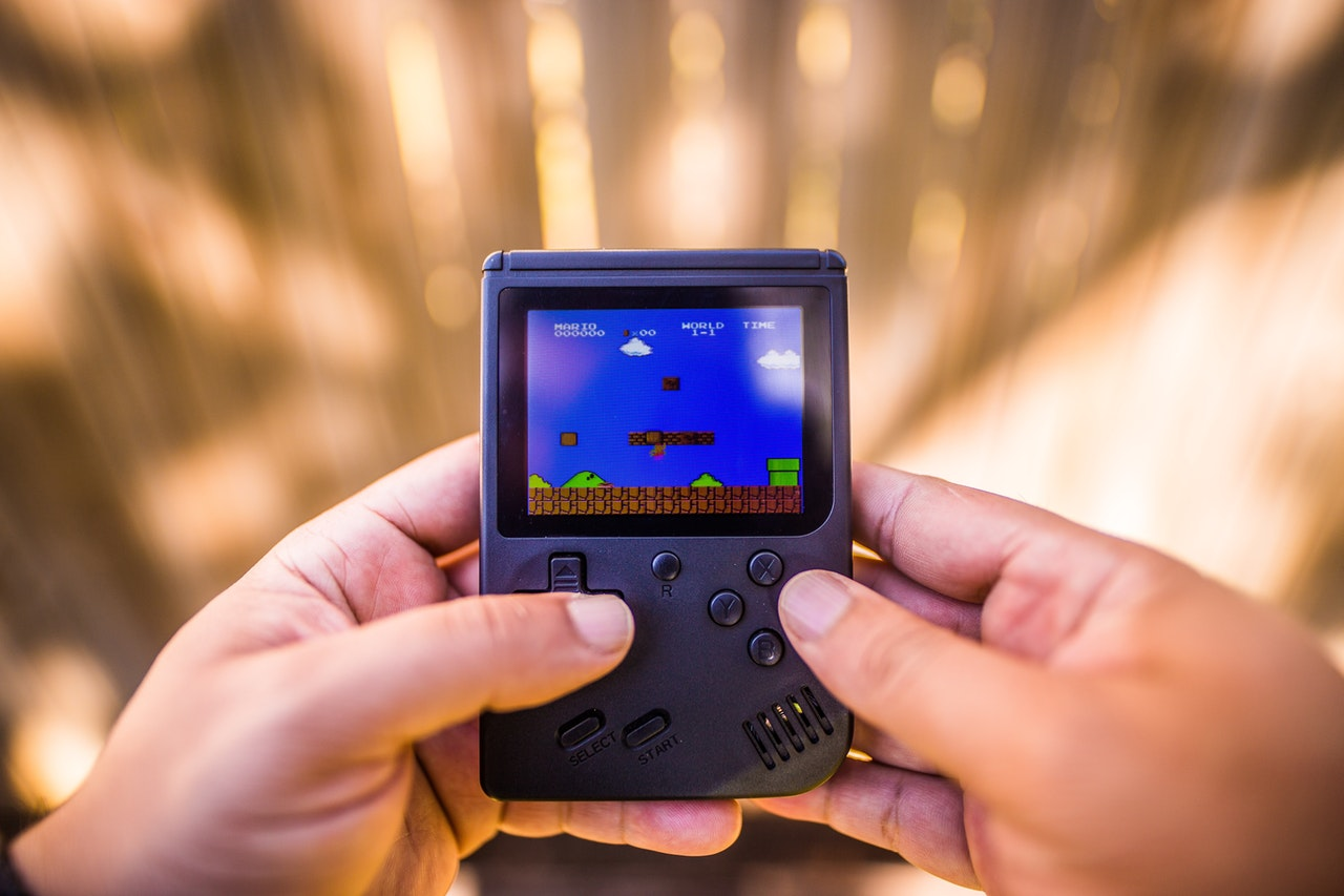 best video game console for 7 year old
