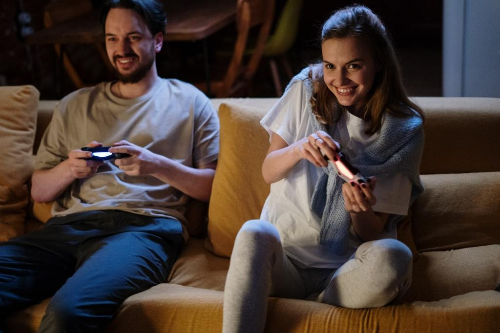 best gaming console for beginner