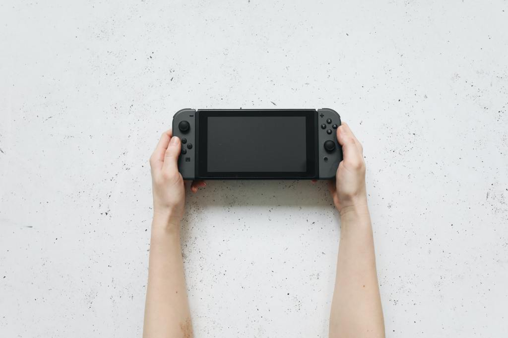 can you play wii u games on switch