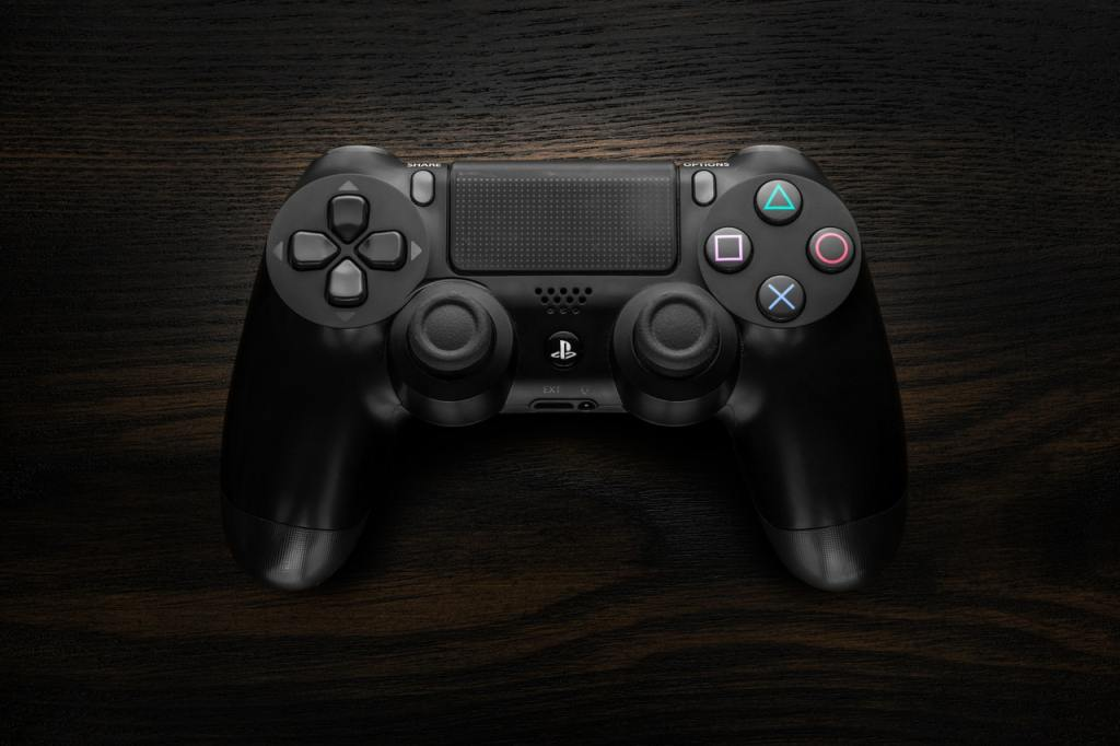 game controller for pc software