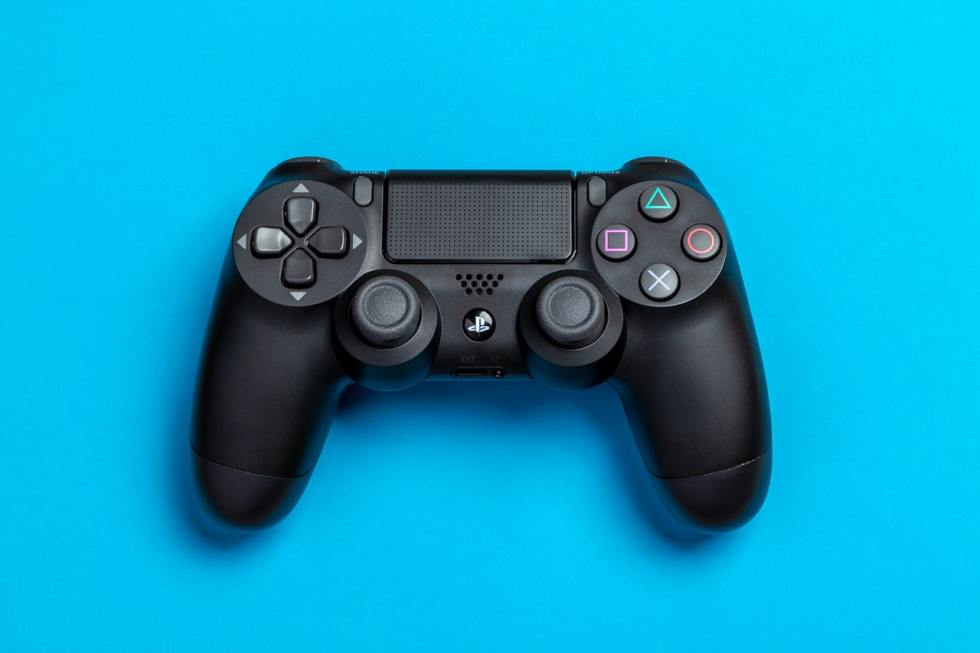 ps4 games with simple controls